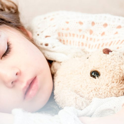 How Many Hours of Sleep Do Kids Need By Age?